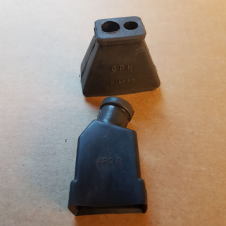 CDI AND REGULATOR RUBBER